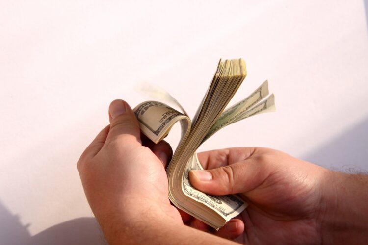 где можно взять кредит