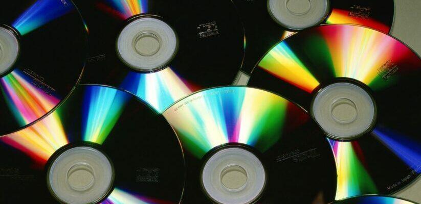 компьютерный диск