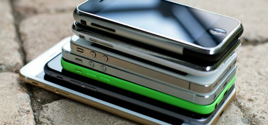 покупка смартфона