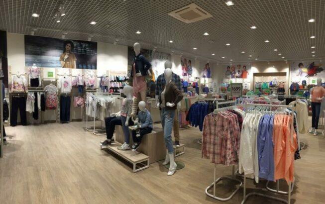 Магазин Sela