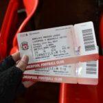 Покупка билетов
