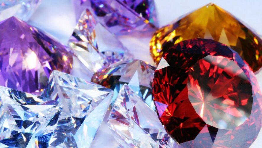 Покупка ценных камней