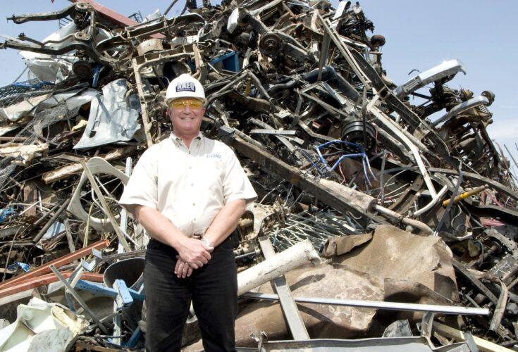 Где сдать металлолом в Магнитогорске