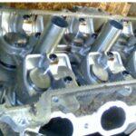 Отремонтировать двигатель в Москве