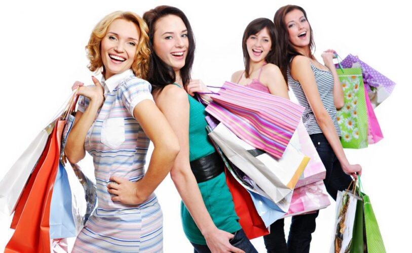 Где недорого одеться в Москве