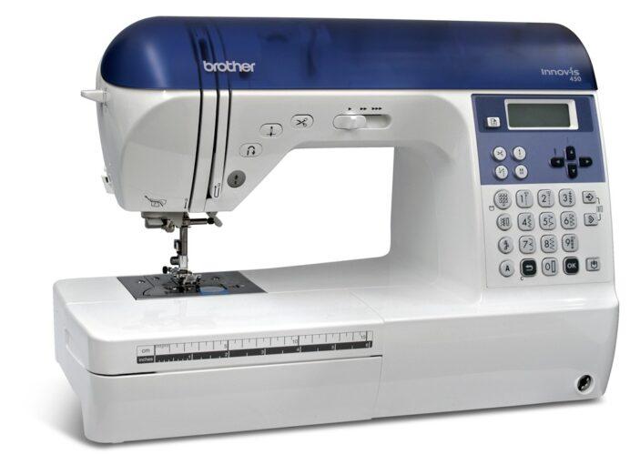 Купить швейную машинку в Москве