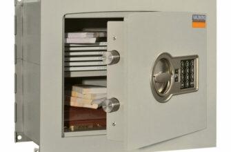 Покупка сейфа в Санкт-Петербурге