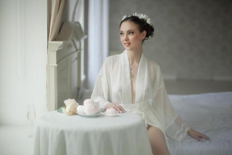 Места для покупки кимоно в Санкт-Петербурге