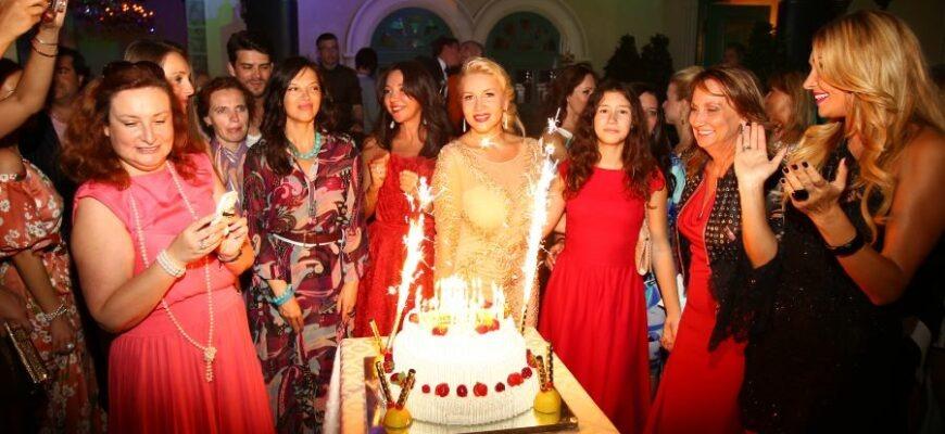 Места для отмечания дня рождения в Новосибирске