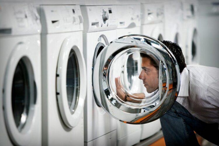 Купить стиральную машину в Москве