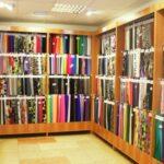 Купить хорошие ткани в Москве