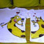 Покупка футболок в Москве