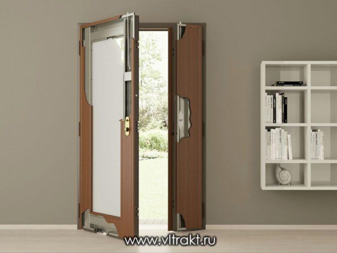 Купить двери в Москве