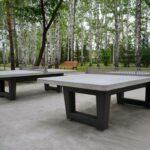 Покупка теннисного стола в Москве
