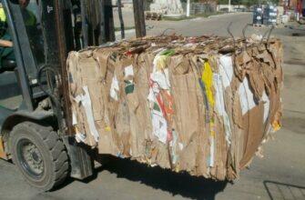 Места где принимают бумагу в Оренбурге
