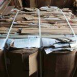 Прием картона и бумаги в Перми
