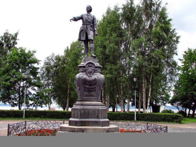 Сдавай макулатуру в Петрозаводске