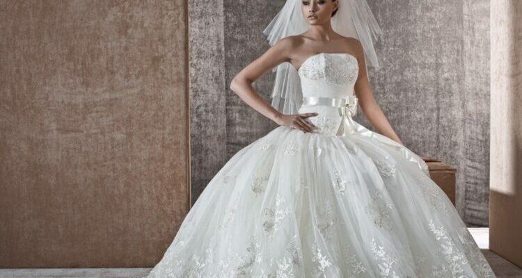 Свадебное платье можно сдать в Москве
