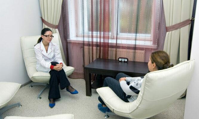 Психологи Москвы
