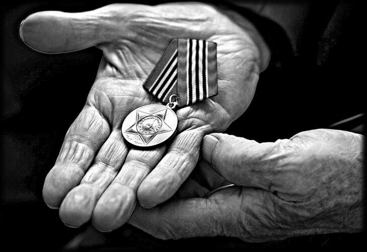 Приобретение медалей в Москве