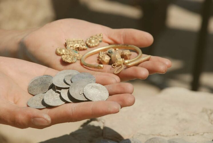 Обмен золота в Москве