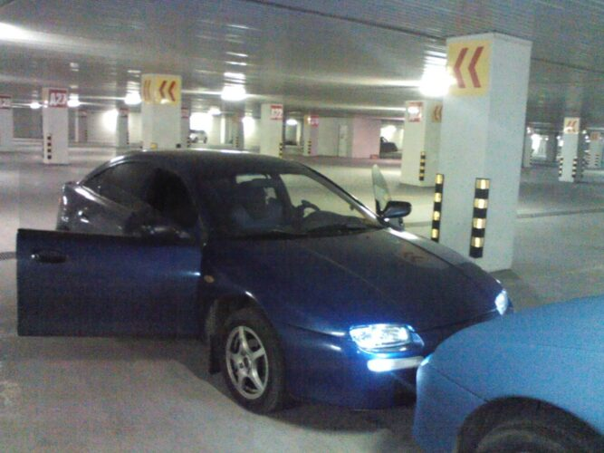 Продажа автомобиля в Москве места