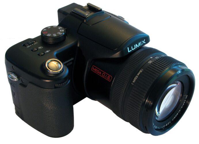Лучшие места где ремонтируют фотоаппараты в Москве