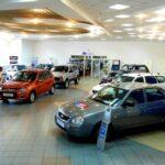 Покупка автомобиля в Санкт-Петербурге