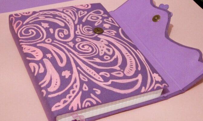 Дневник Виолетты в Москве