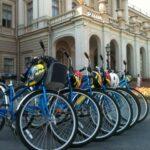 Велосипеды в Санкт-Петербурге