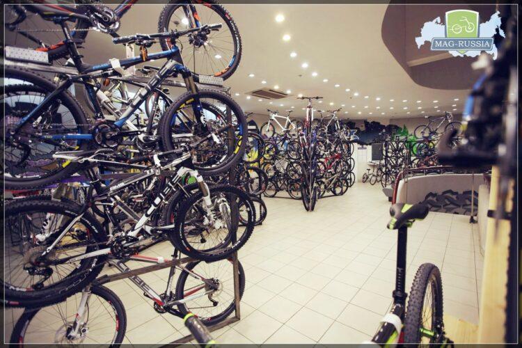 Места покупки недорогих велосипедов в Москве