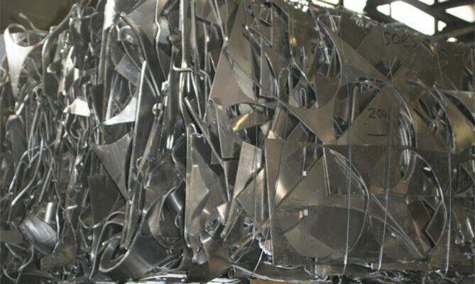 Пункты приема металлолома в Калуге