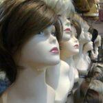 Магазины париков в Москве