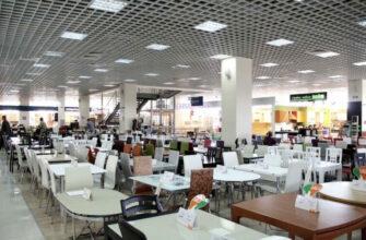 Покупка мебели в Москве