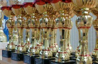 Награды и медали в Санкт-Петербурге