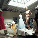 Шьем платье в Москве