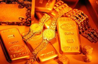 Недорогая покупка золота в Москве