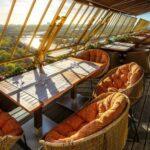 Ресторан в москве с панорамным видом