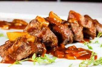 Мясоеды смогут оценить по достоинству блюда ресторанов столицы