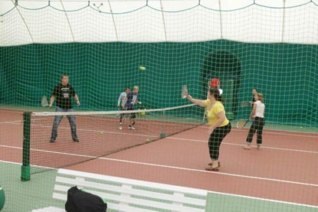 Спортклуб «Союз-спорт» Москва