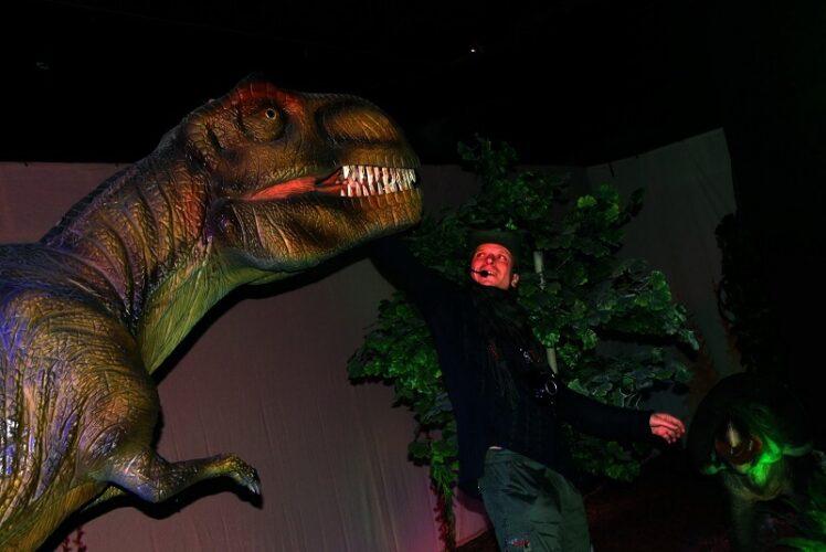 DinoClub в Москве