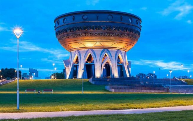 Центр семьи в столице Татарстана